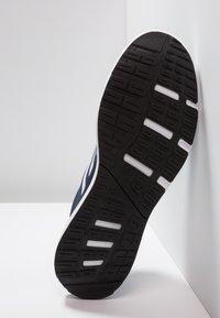 adidas Performance - COSMIC 2 - Zapatillas de running neutras - legend ink/footwear white/trace blue - 4