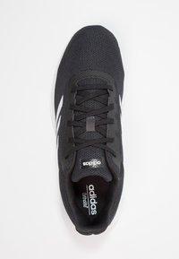adidas Performance - COSMIC 2 - Scarpe running neutre - carbon/footwear white/core black - 1