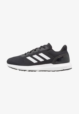 COSMIC 2 - Neutral running shoes - carbon/footwear white/core black