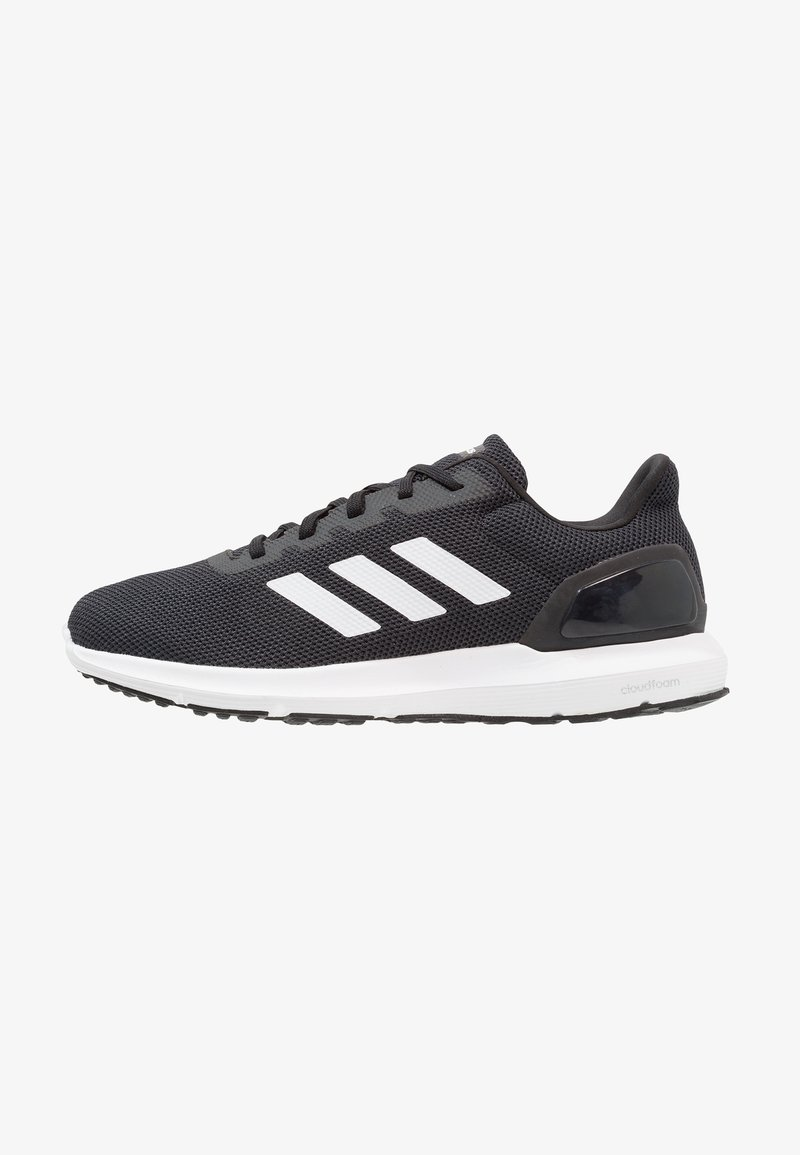 adidas Performance - COSMIC 2 - Laufschuh Neutral - carbon/footwear white/core black