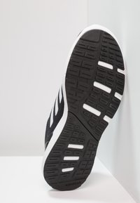 adidas Performance - COSMIC 2 - Scarpe running neutre - carbon/footwear white/core black - 4