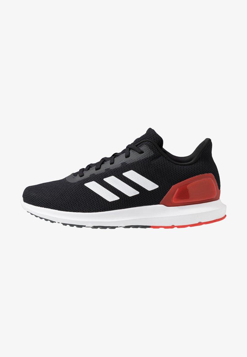 adidas Performance - COSMIC 2 - Neutrale løbesko - core black/footwear white/grey six