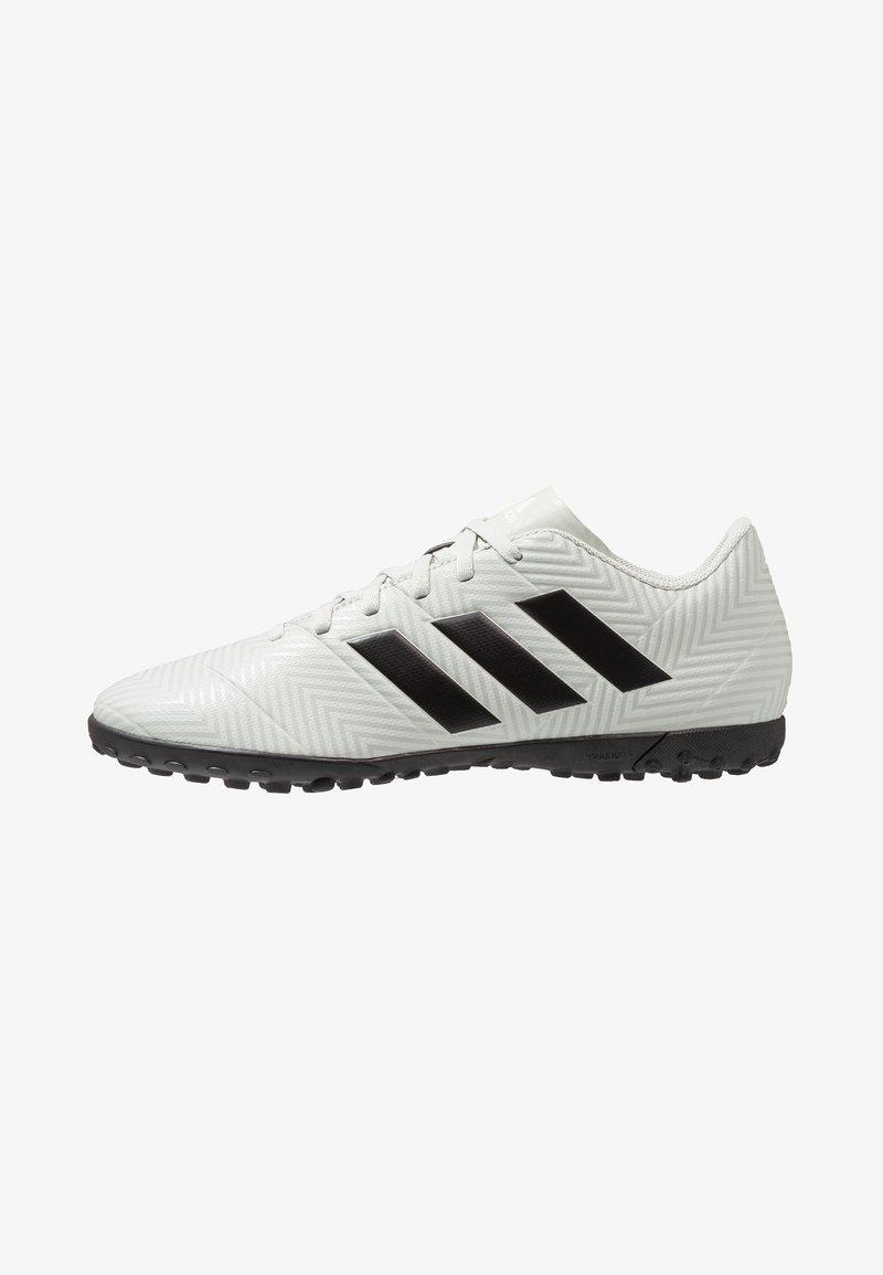 adidas Performance - NEMEZIZ TANGO 18.4 TF - Fußballschuh Multinocken - ash silver/core black/white tint