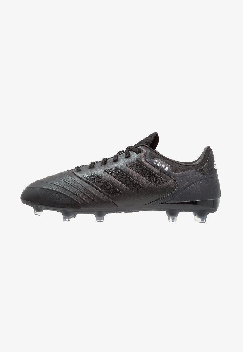 White Black footwear Crampons FgChaussures Foot Adidas Performance 18 Copa À De Core 2 PZkiTOuwX