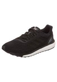 adidas Performance - RESPONSE - Neutral running shoes - schwarz/weiß - 2