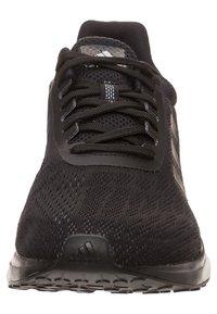 adidas Performance - RESPONSE - Neutral running shoes - schwarz/weiß - 5