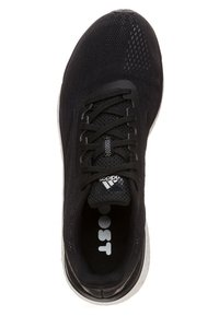adidas Performance - RESPONSE - Neutral running shoes - schwarz/weiß - 1