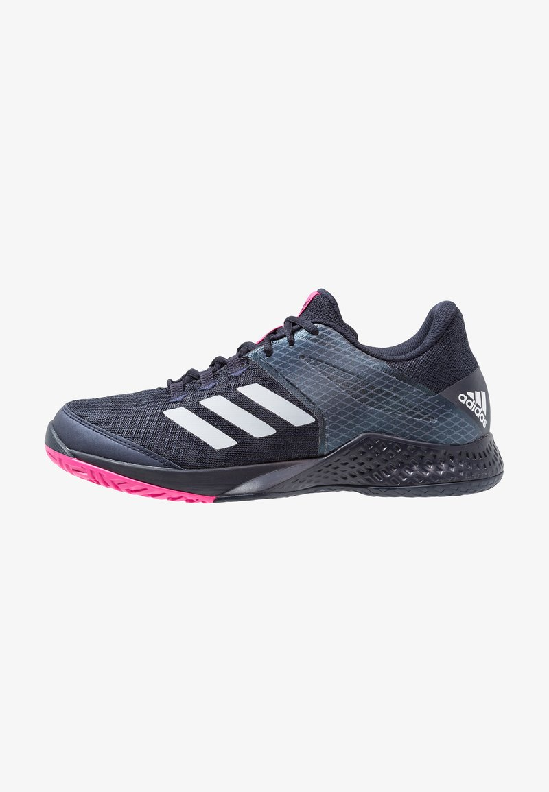 adidas Performance - ADIZERO CLUB 2 - Multicourt Tennisschuh - legend ink/footwear white/tech ink
