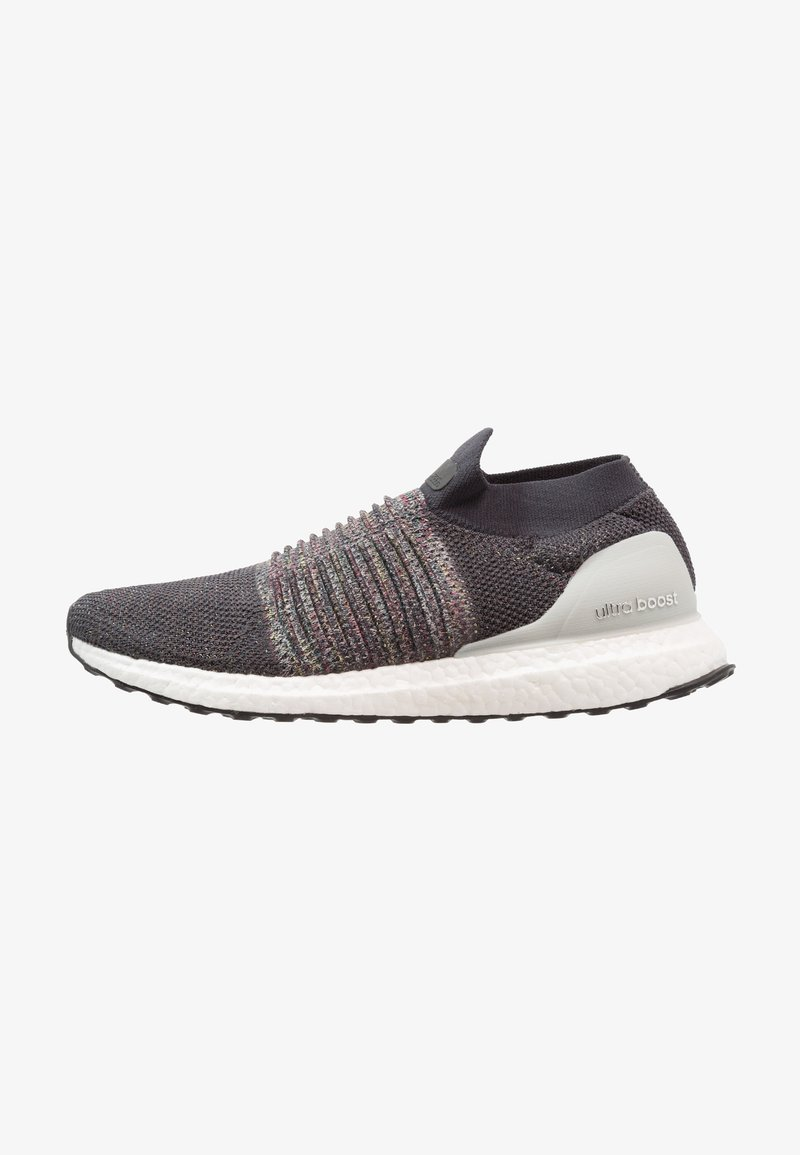 adidas Performance - ULTRABOOST LACELESS - Scarpe running neutre - carbon