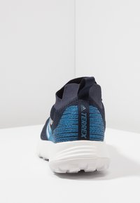 adidas Performance - TERREX TWO PARLEY - Trail hardloopschoenen - legend ink/grey one/core blue - 3