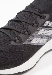 adidas Performance - TERREX TWO PARLEY - Zapatillas de trail running - core black/grey two/footwear white - 5