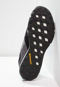 adidas Performance - TERREX TWO PARLEY - Zapatillas de trail running - core black/grey two/footwear white - 4