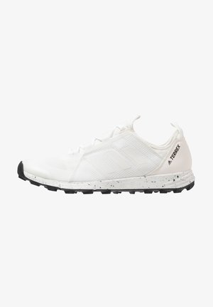 TERREX SPEED - Juoksukenkä/vakaus - non-dyed/footwear white/core black