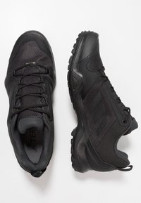 adidas Performance - TERREX AX3 GORE-TEX - Hikingsko - clear black/carbon - 1