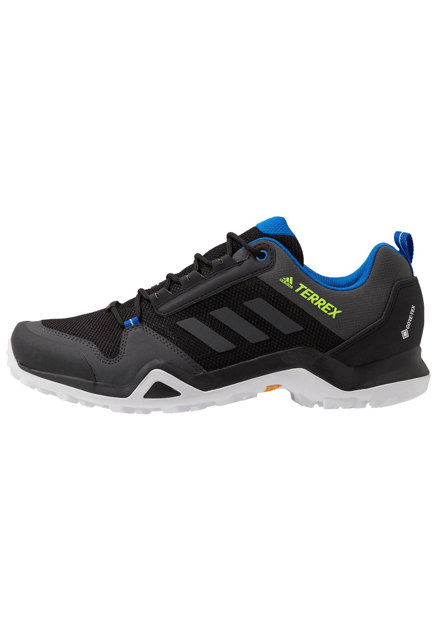 Adidas Performance Hommes Outdoor Trekking Chaussures Terrex skychaser Lt Gtx Black