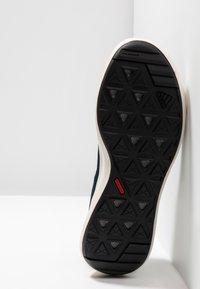 adidas Performance - TERREX BOAT - Scarpe per sport acquatici - collegiate navy/white/core black - 4