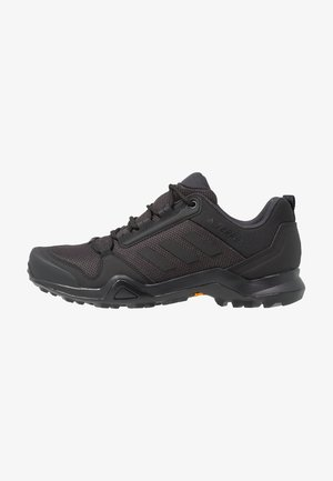 TERREX AX3 - Hiking shoes - core black/carbon
