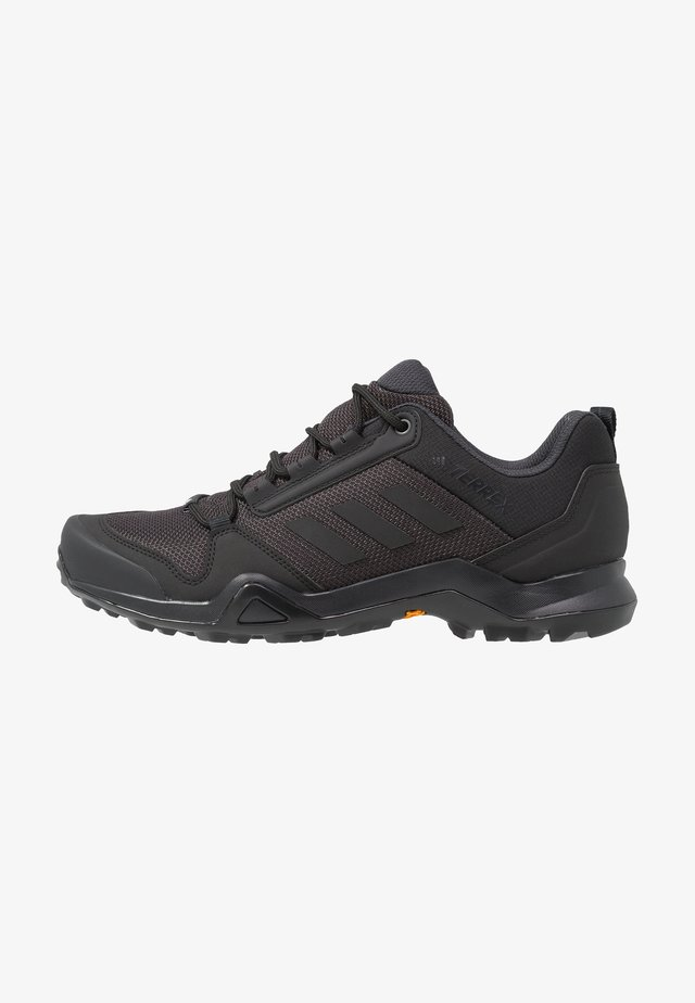 TERREX AX3 - Hikingschuh - core black/carbon