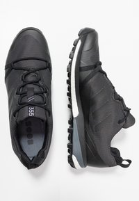 adidas Performance - TERREX SKYCHASER LT GORE-TEX - Trail running shoes - carbon/core black/grey four - 1