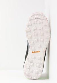adidas Performance - TERREX SKYCHASER LT GORE-TEX - Trail running shoes - grey six/dash grey/signal green - 4