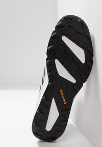 adidas Performance - TERREX SPEED LD - Scarpe da trail running - core black/active red - 4