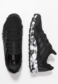 adidas Performance - TERREX SPEED LD - Obuwie do biegania Szlak - core black/carbon - 1
