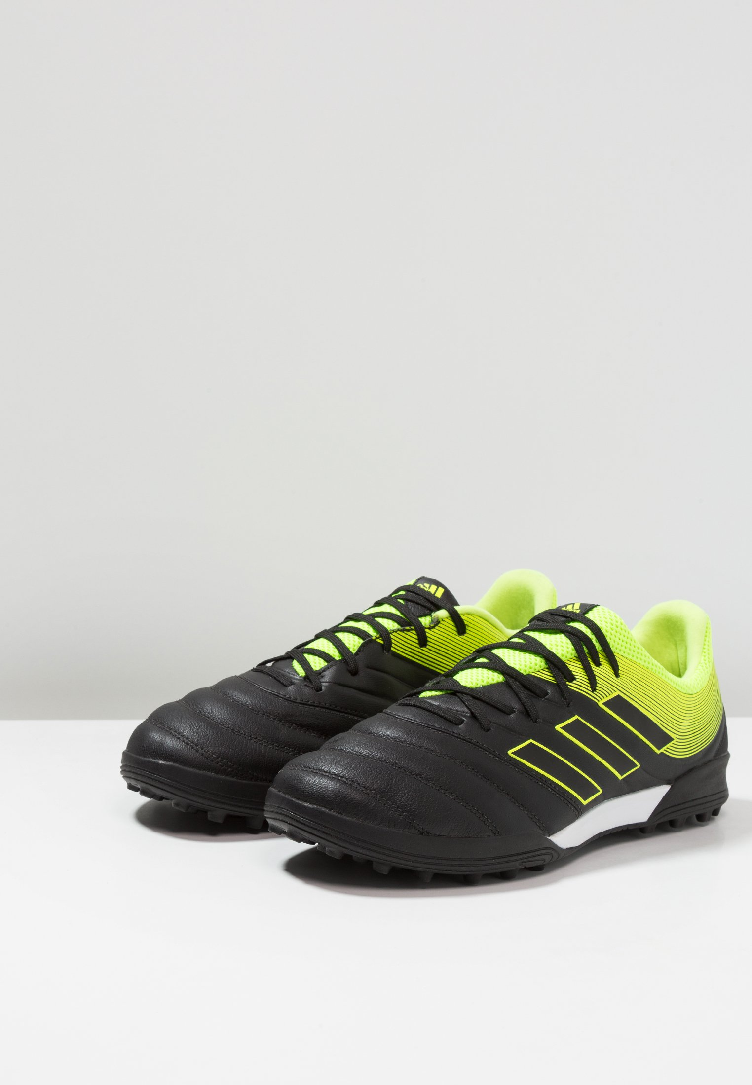 Copa TfChaussures Black Adidas 3 Yellow Foot Performance 19 solar Multicrampons Core De 3jqc4ALR5
