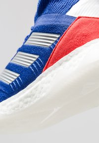 adidas Performance - PREDATOR 19.1 TR - Sports shoes - bold blue/footwear white/active red - 5