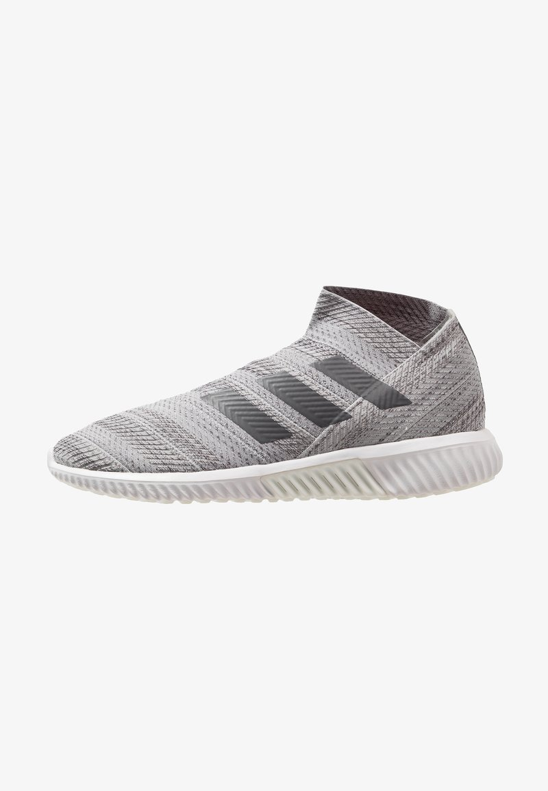 adidas Performance - NEMEZIZ 18.1 TR - High-top trainers - grey two/grey five/footwear white