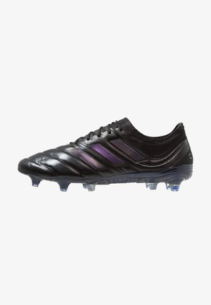 COPA 19.1 FG - Chaussures de foot à crampons - core black