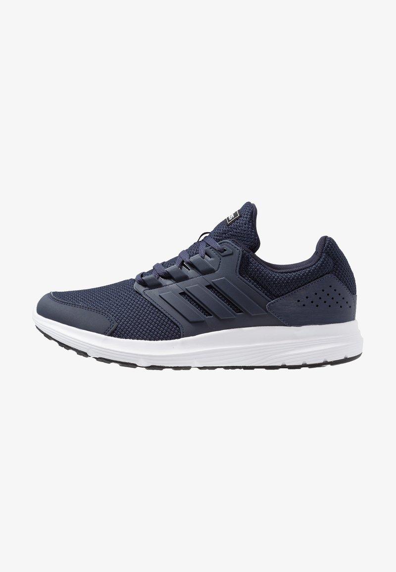 adidas Performance - GALAXY 4 - Hardloopschoenen neutraal - legend ink/trace blue/footwear white