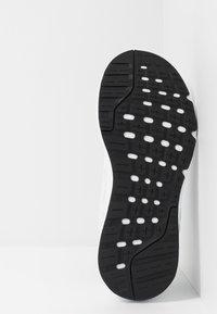 adidas Performance - GALAXY 4 - Neutrale løbesko - footwear white - 4