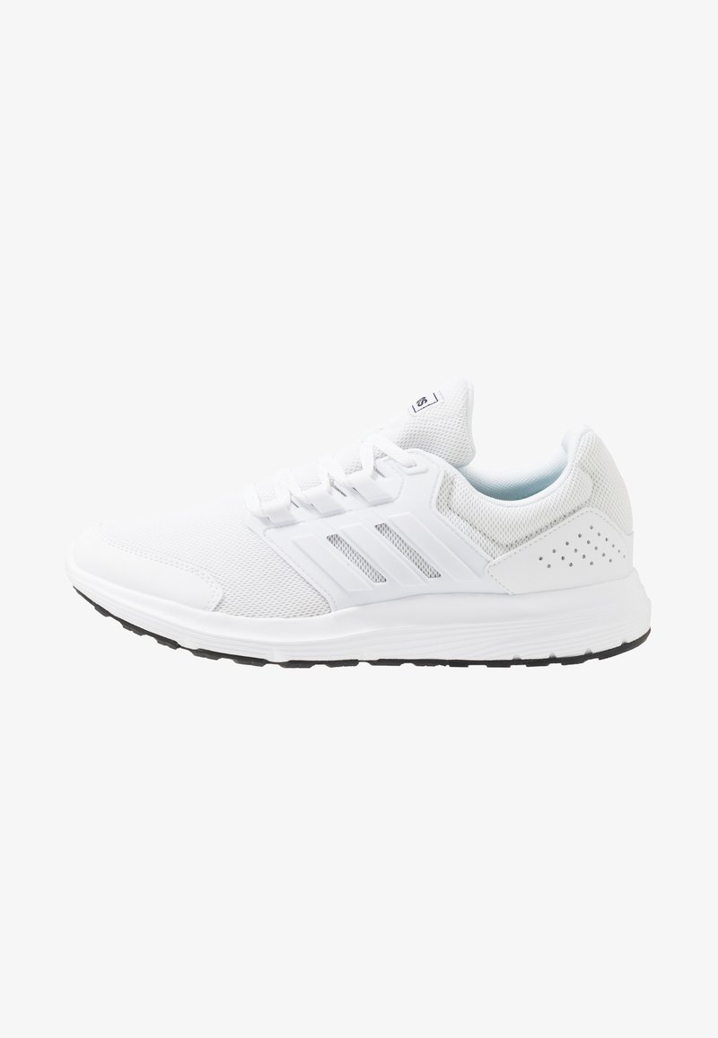 adidas Performance - GALAXY 4 - Neutrale løbesko - footwear white