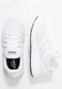 adidas Performance - GALAXY 4 - Neutrale løbesko - footwear white - 1