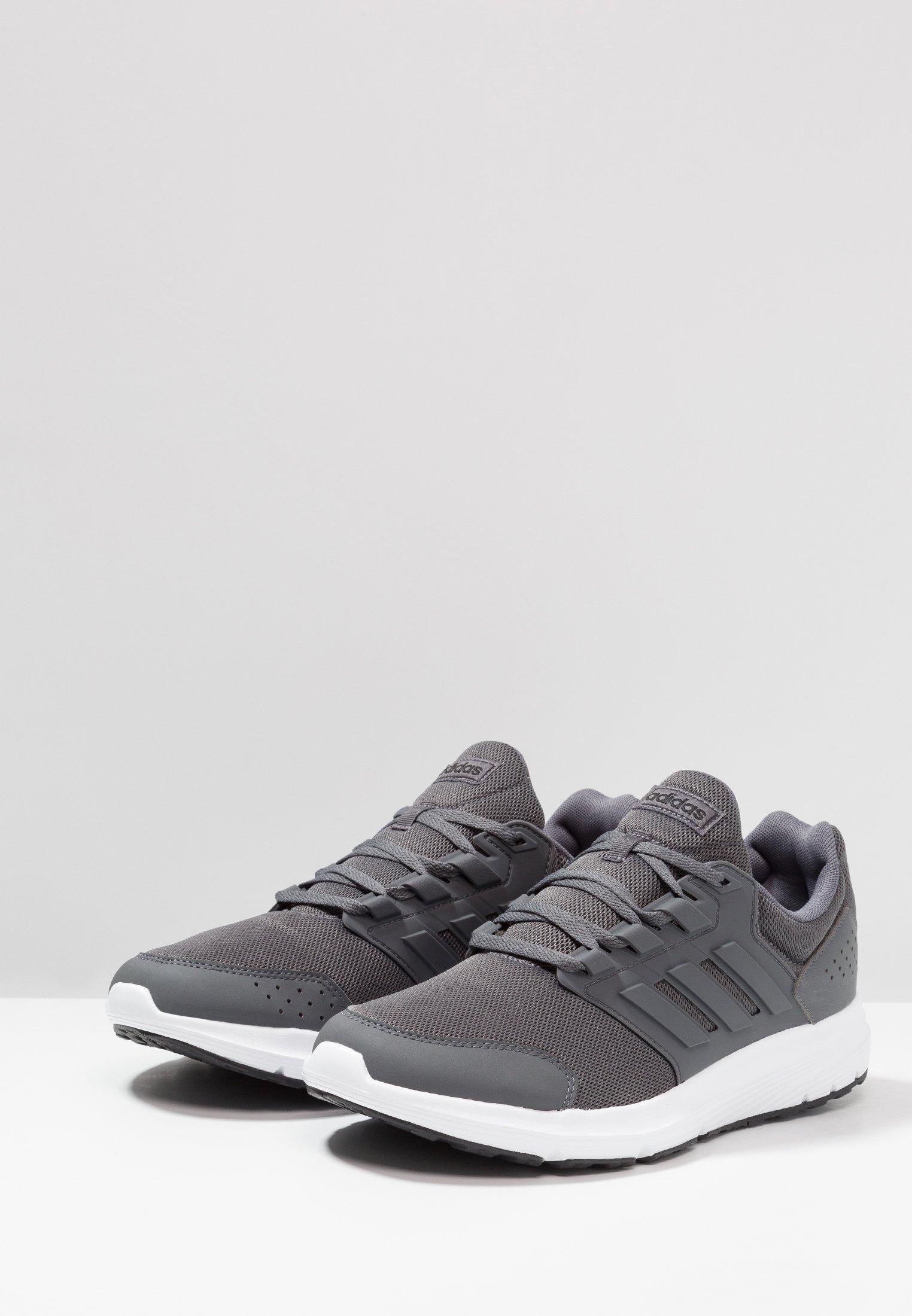 adidas Performance GALAXY 4 - Neutrale løbesko - grey five