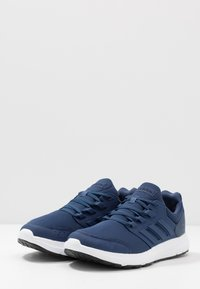 adidas Performance - GALAXY 4 - Neutral running shoes - tech indigo/footwear white - 2