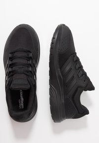 adidas Performance - GALAXY 4 - Scarpe running neutre - core black/footwear white - 1