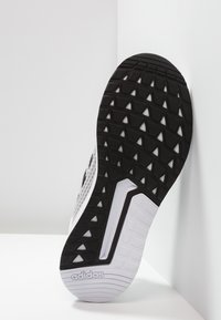 adidas Performance - QUESTAR RIDE - Neutral running shoes - footwear white/core black/grey two - 4