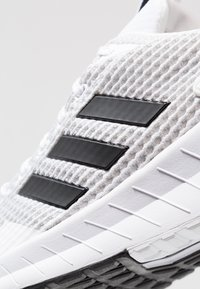 adidas Performance - QUESTAR RIDE - Neutral running shoes - footwear white/core black/grey two - 5
