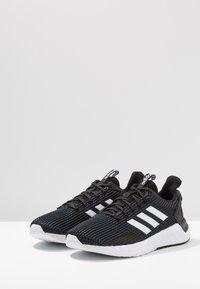 adidas Performance - QUESTAR RIDE - Scarpe running neutre - core black/footwear white/grey six - 2