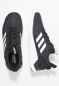 adidas Performance - QUESTAR RIDE - Scarpe running neutre - core black/footwear white/grey six - 1