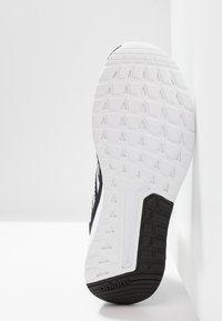 adidas Performance - QUESTAR RIDE - Scarpe running neutre - core black/footwear white/grey six - 4