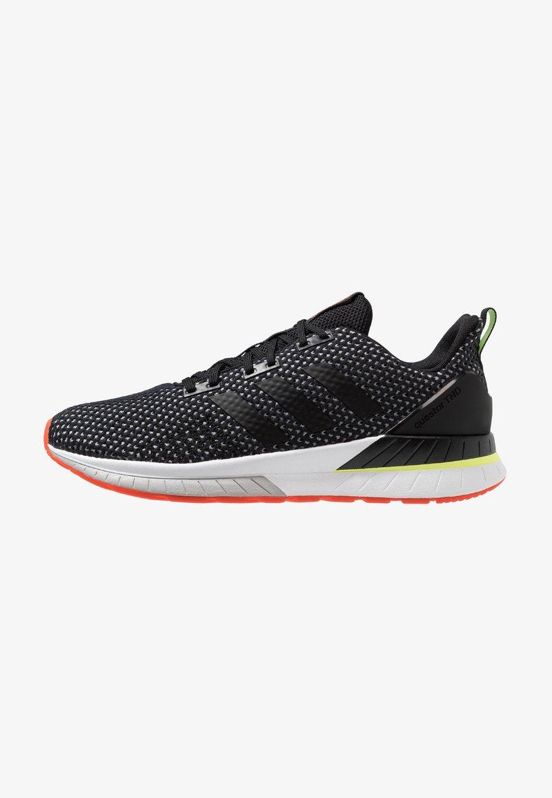 adidas Performance - QUESTAR TND - Laufschuh Neutral - core black/grey six