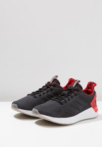 adidas Performance - QUESTAR RIDE - Neutral running shoes - core black/grey five - 2