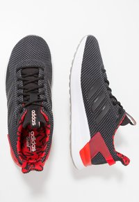 adidas Performance - QUESTAR RIDE - Neutral running shoes - core black/grey five - 1