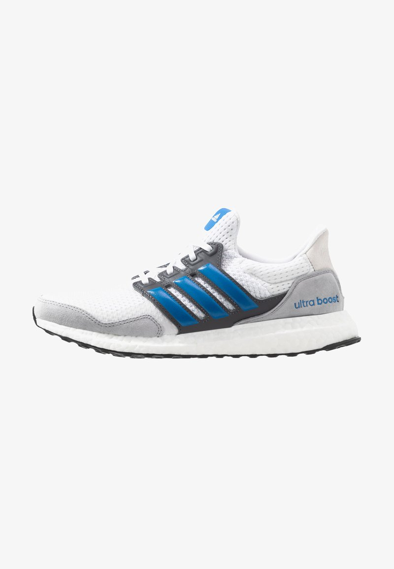 adidas Performance - ULTRABOOST S&L SHOES - Obuwie do biegania treningowe - footwear white/true blue/grey one