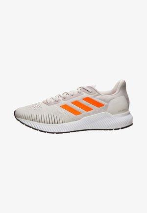 SOLAR RIDE - Zapatillas de running neutras - raw white