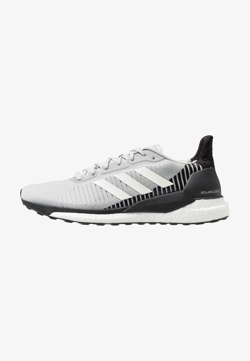 adidas Performance - SOLAR GLIDE ST 19 - Laufschuh Stabilität - grey two/footwear white/solar orange