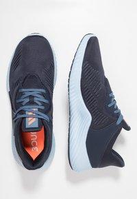 adidas Performance - ALPHABOUNCE RC 2 - Neutrální běžecké boty - legend ink/solar orange/glow blue - 1