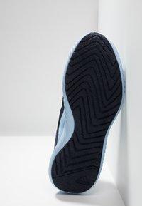 adidas Performance - ALPHABOUNCE RC 2 - Neutrální běžecké boty - legend ink/solar orange/glow blue - 4